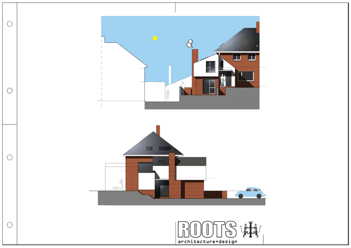 Design Development Drawings